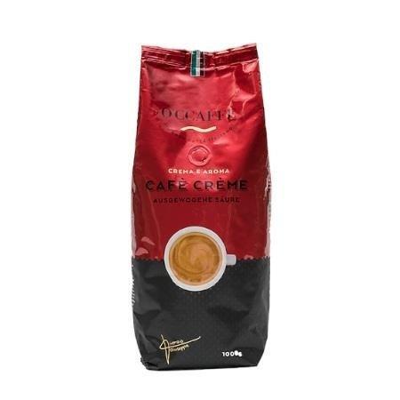 Occaffe Cafe Crema 1kg kawa ziarnista