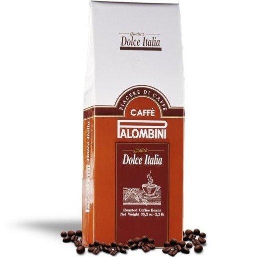 Palombini Dolce Italia 1 kg kawa ziarnista