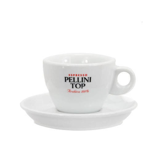 Pellini Top filiżanka do cappucino 120 ml