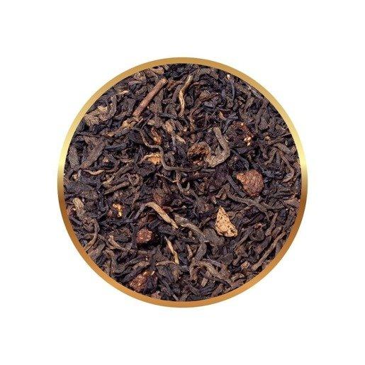 Richmont Pu-Erh Strawberry 50x4g herbata w saszetkach