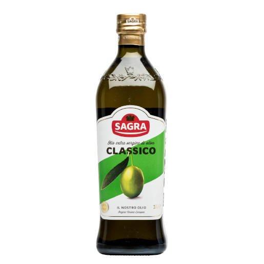 Sagra Classico Olio di Oliva włoska oliwa z oliwek 750 ml