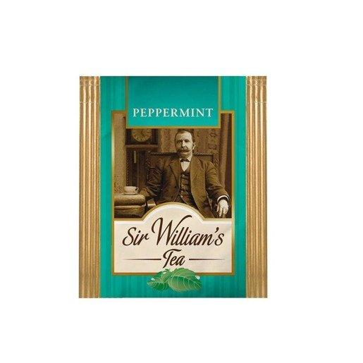 Sir William's Tea Peppermint 50x1,6g