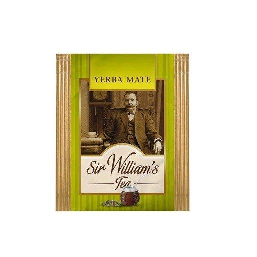 Sir William's Tea Yerba Mate 50x2g