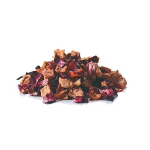 Sirocco Red Kiss - herbata owocowa 85 g
