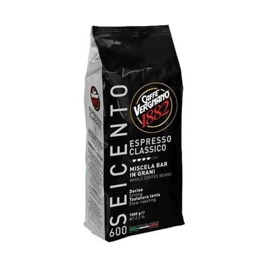Vergnano 600 Espresso Classico 1 kg kawa ziarnista x 6