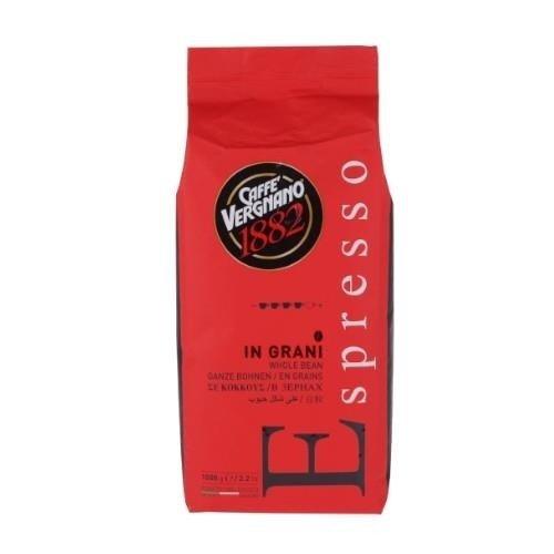 Vergnano Espresso 1 kg kawa ziarnista