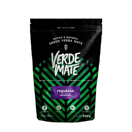 Yerba Mate Green Verde Mate Regulase 500g
