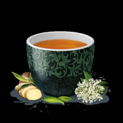 Yogi Tea Green Energy 17 saszetek - zielona energia