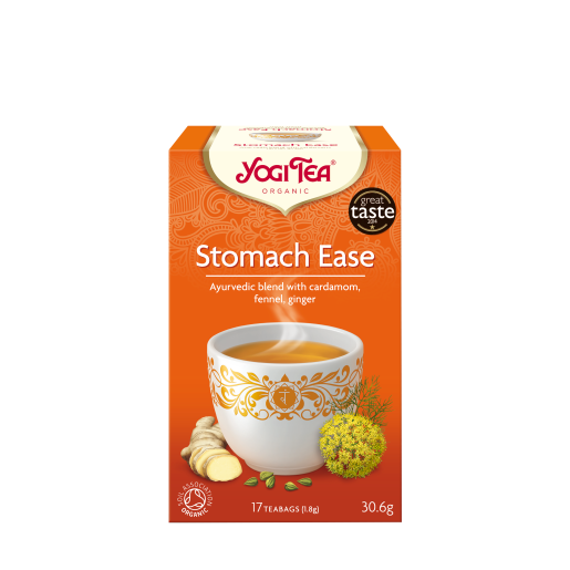 Yogi Tea Stomach Ease 17 saszetek