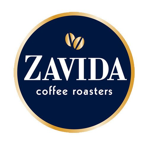 Zavida Irish Cream 907g kawa ziarnista