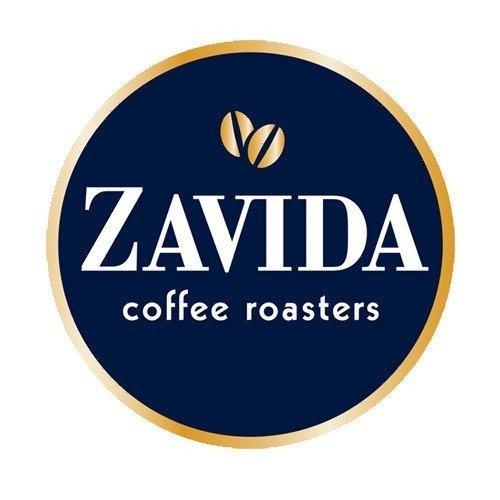 Zavida Peaches & Cream 340g kawa ziarnista