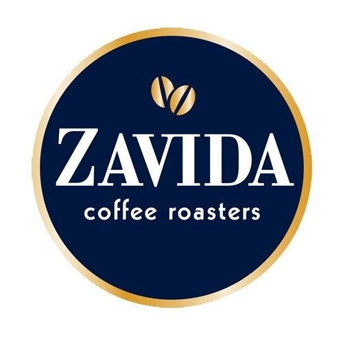 Zavida Peaches & Cream 907g kawa ziarnista