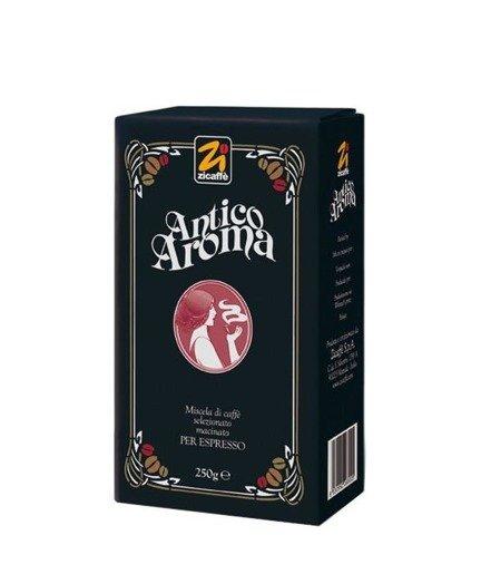 Zicaffe Antico Aroma 250g kawa mielona