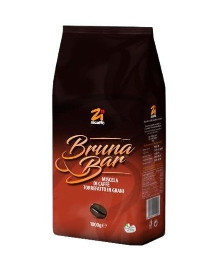 Zicaffe Linea Bruna 1kg kawa ziarnista